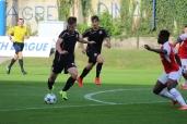 Photo: Iva Cigrovskij / GNK Dinamo