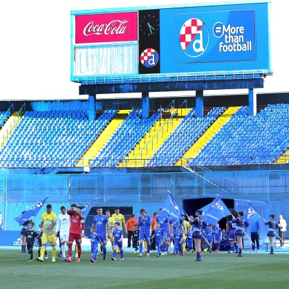 30.03.2019., stadion Maksimir, Zagreb - Hrvatski Telekom Prva liga, 26. kolo, GNK Dinamo - NK Inter Zapresic. Photo: Luka Stanzl/PIXSELL